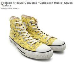 benefici thing, caribbean chuck, caribbean life