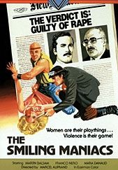 The Smiling Maniacs  - FULL MOVIE - Watch Free Full Movies Online: click and SUBSCRIBE Anton Pictures  FULL MOVIE LIST: www.YouTube.com/AntonPictures - George Anton -   Women Raped and Beaten when killers join the Mob