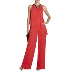 dillards women clothing bcbgmaxazria hadli drapes jumpsuits hadli