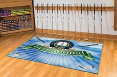 Entrance Door Mats are a Great Way to Attract Customers and Visitors