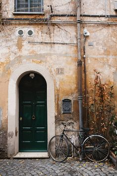 Rome, photo by Nicole Franzen