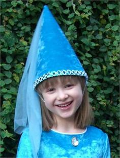 Princess Hat.  Hats of any kind can make a dress-up trunk.
