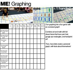 Nice graphing activity!