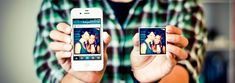 Turn your instagram photos into magnets.