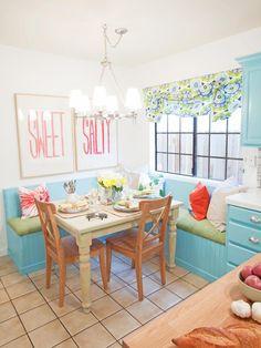 Transitional | Kitchens | Tanya Griffin : Designer Portfolio : HGTV - Home & Garden Television