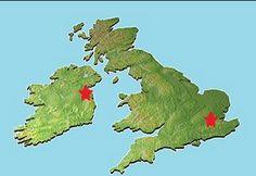 Ireland & UK resources - family history