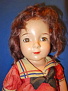 Jane Withers Doll Madame Alexander