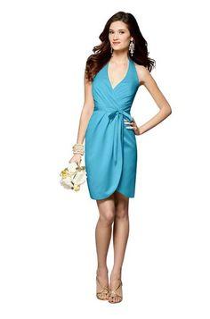 Alfred Angelo 7125 Bridesmaid Dress | Weddington Way