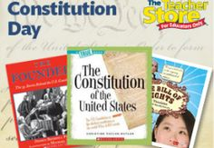 Constitution Day: Everything You Need | Scholastic.com