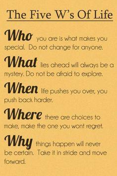 life quote
