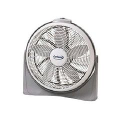 We're already receiving requests from our seniors without A/C for fans to keep cool during these long summer months. Help us keep them cool and safe!
