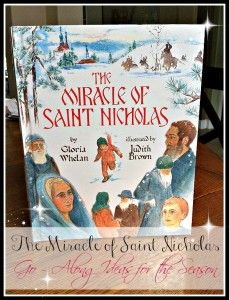 The Miracle of St Nicholas