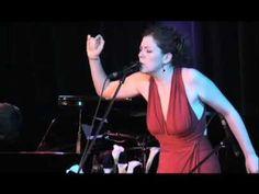"""Alejandra Ribera - """"Piensa en Mi"""" (Vivo)"""