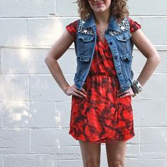 Collective Concepts Dresses & Skirts - Collective Concepts Faux Wrap Dress
