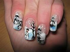 NAIL ART DESIGNS PHOTOS | Nail Art Designs 2012