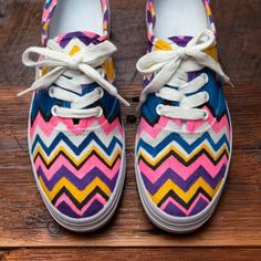 5 Great Ways To Decorate Your Shoes