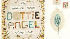 Step into the bohemian dreams of Tif Fussell (dottieangel.etsy.com) whose whimsical and feminine textile creations caught the eye of UPPERCASE founder Janine Vangool.