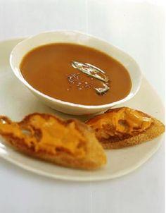 soupe de poissons comme à Marseille #provence #tourismepaca #voyage #tourism #france #paca #soup #provencal #food #tradition #marseille #orange #sea #poisson #fish