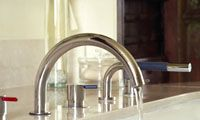 www.reliableremodeler.com Thinking About Marble Drop In Sinks?