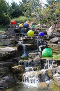 Chihuly at Frederik Meijer Gardens & Sculpture Park...Grand Rapids, MI
