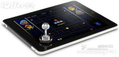 Joystick-It Arcade Game Stick for iPad/iPhone - $31.98 (iOffer)