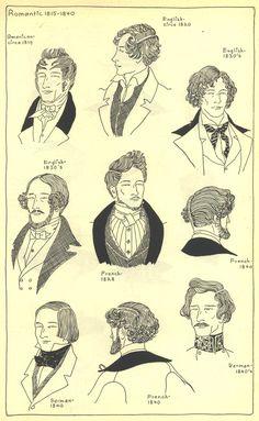 The Romantic Period: 1815-1840