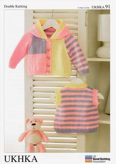 Cutest preemie knit going home outfit! Lovely over a sleepsuit