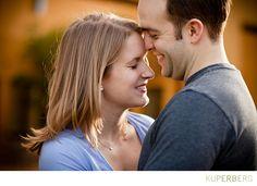 Caroline & Robin Engaged
