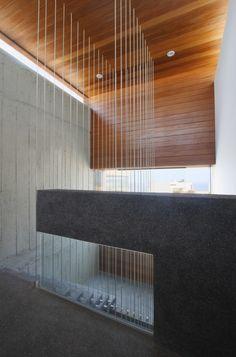 CC House | Longhi Architects.