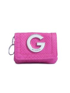 G by GUESS Women's Coin Pouch Wallet - List price: $14.50 Price: $6.48 Saving: $8.02 (55%)