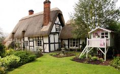 Pollyanna Cottage Cotswolds Unique Home Stays