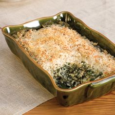 Creamed Kale recipe using Boursin cheese