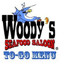 ~ Woody's - St John USVI ~