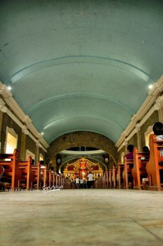 Bulakan Church Bulac