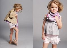 little girls, kids clothes, kids fashion, daughter, summer outfits, shorts, scarves, kid fashion, kid outfits