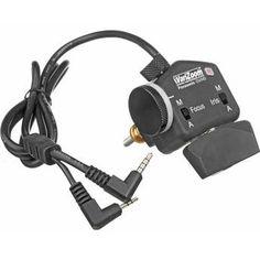 2 x VariZoom - VZRock-PZFI Rocker Controller