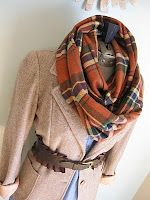 christmas gift ideas, sewing machines, tutorials, cloth, infinity scarfs, plaid, scarves, handmade christmas gifts, infin scarf