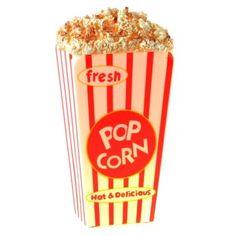 Popcorn Night Light