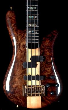 Spector 4 string bass