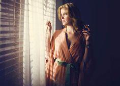 dress kimono kimono robe Skyler White Breaking Bad