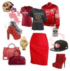 The 49ers Fan.