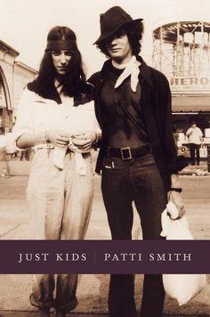 Just Kids Patty Smith