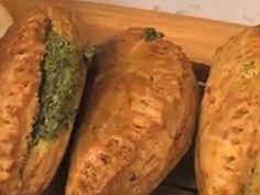 Recetas | Empanadas argentinas de espinaca y queso | Utilisima.com