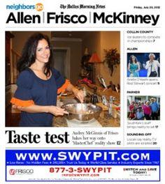 07/20 Know Your Neighbor: Allen/Frisco/McKinney