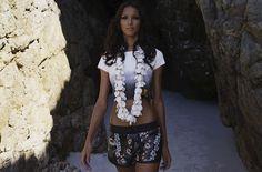 Patricia Viera Brazilian Fashion Designer. Truly LOVE this!