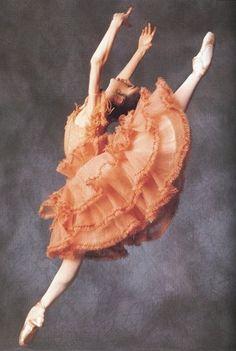 Ballet /Gelsey Kirkland