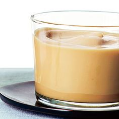 Butterscotch Pudding   MyRecipes.com
