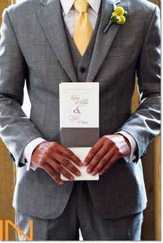 The Dapper Groomsman: 2013 Stylish Grooms Wear | Let us help you plan all the details for your day! www.PerfectDayWeddingPlanners.com Groomsmen, Colors Combos, Grooms Outfits, Grey Wedding, Wedding Suits, Grooms Suits, Grey Suits, Grey Grooms, Grooms Attire