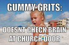 southern thing, memes, grits, southern thang, girl rais