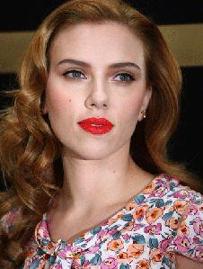 Vintage inspired makeup!